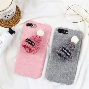NEW iPhone Max/XR/X/XS/7/8/Plus DIY 3D case